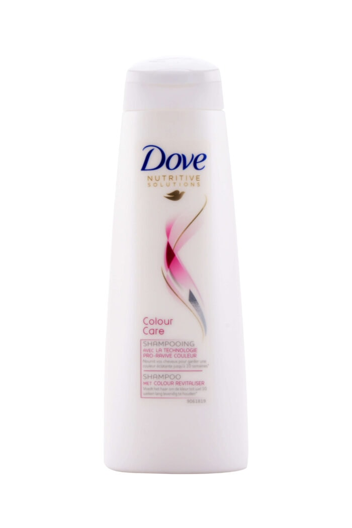 Dove Shampoo Colour Care, 250 ml