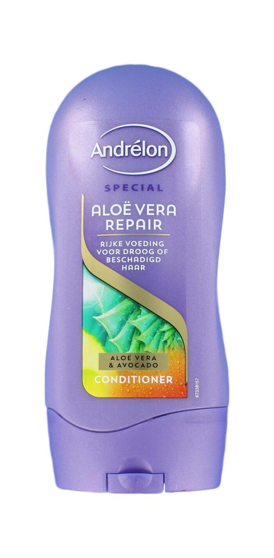 Andrelon Conditioner Aloe Vera Repair bestel je snel en voor