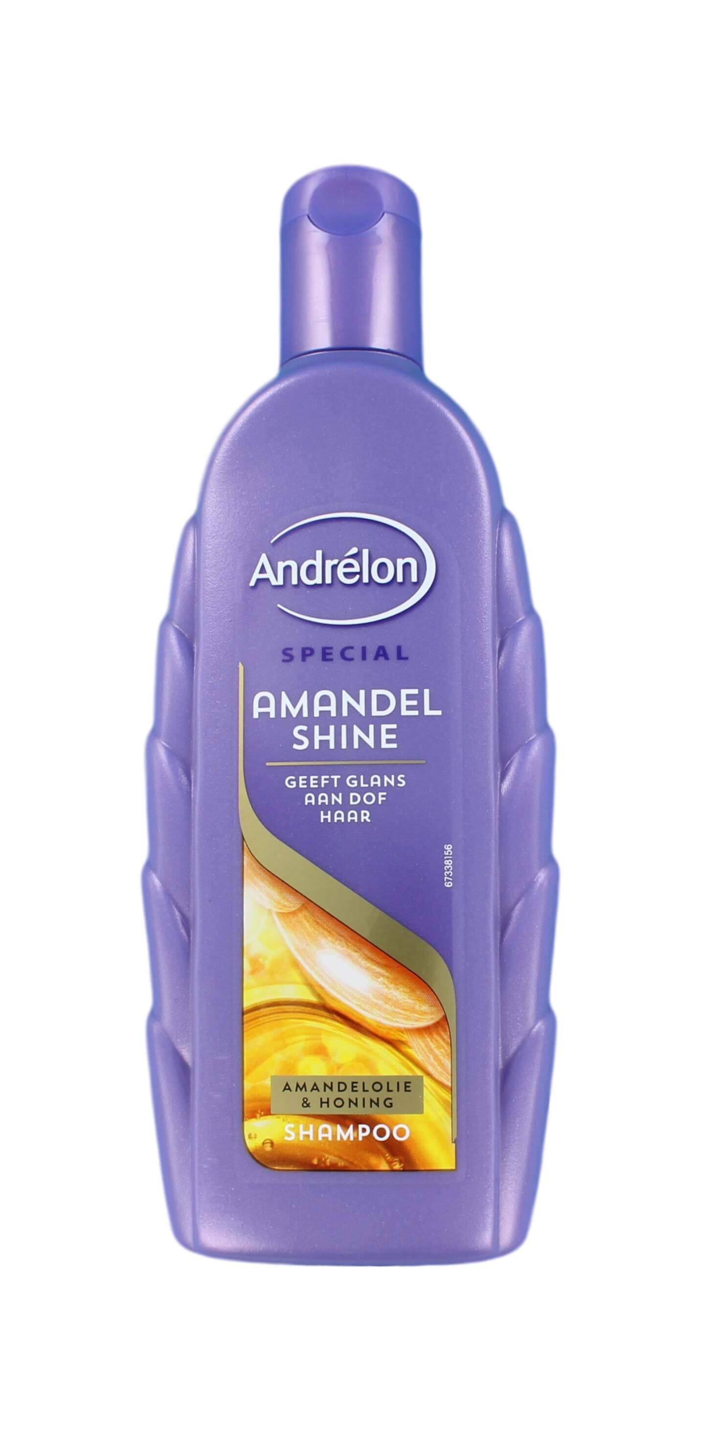 Andrelon Shampoo Amandel Shine bestel je snel en voordelig b