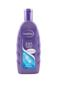 Andrelon Shampoo 2 In 1 Meloen & Aloe Vera bestel je snel en