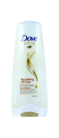 Dove Conditioner Nourishing Oil Care, 200 ml