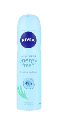 Nivea Deodorant Energy Fresh, 150 ml
