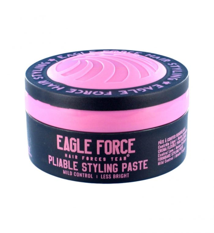 Eagle Force Hair Styling Paste Pink, 150 ml