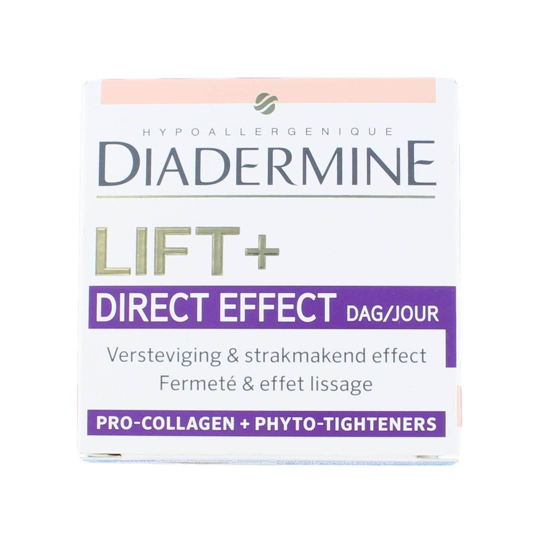 Diadermine Dagcreme Lift+ Direct Effect, 50 ml