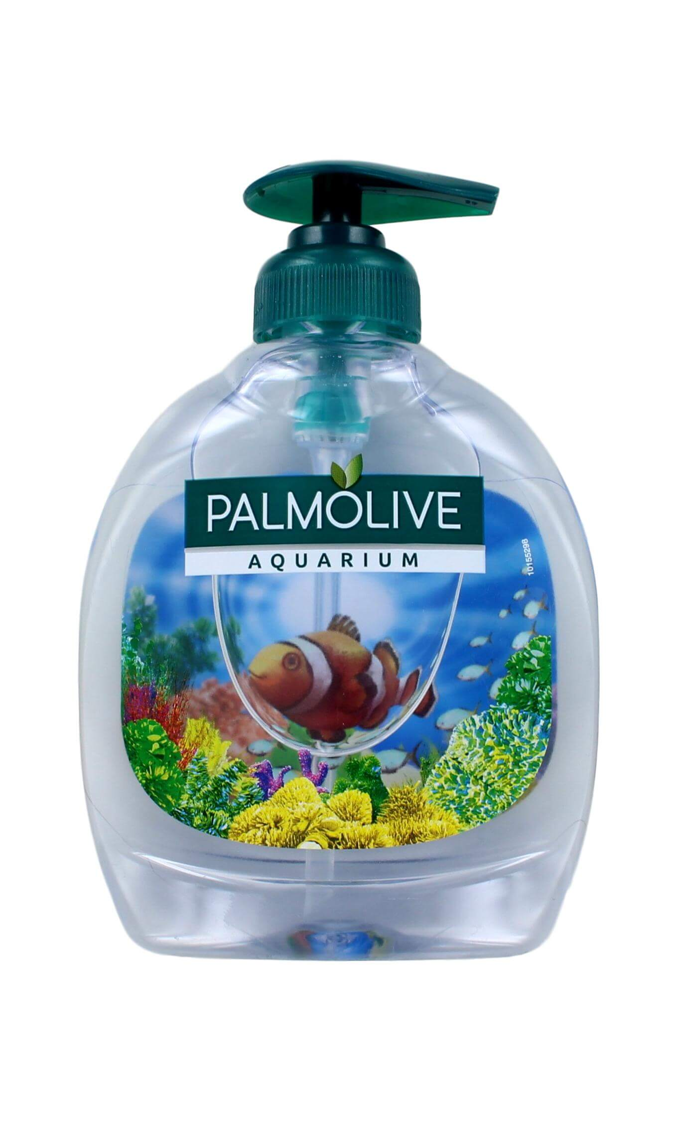Palmolive Handzeep Aquarium, 300 ml